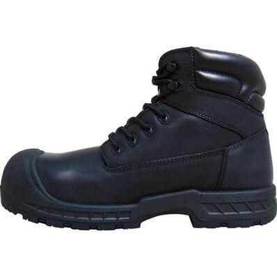 S Fellas by Genuine Grip Vulcan Men's Composite Toe Puncture Resistant Waterproof Work Boot, , large