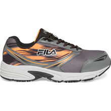 FILA Memory Meiera 2 Men's Composite Toe Athletic Work Shoe