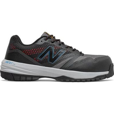 New Balance 589 ESD Men's Composite Toe Static-Dissipative Athletic Work Shoe, , large