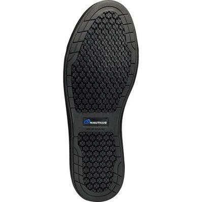Nautilus Westside Men's Steel Toe Electrical Hazard Slip-Resistant Skate Oxford, , large