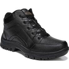 Dr. Scholl's Charge Hi-Top Men's Leather Slip-Resisting Work Shoe