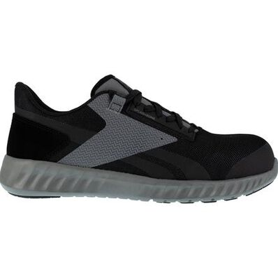 Reebok Sublite Legend Work Men's Composite Toe Static-Dissipative Athletic Shoe, , large