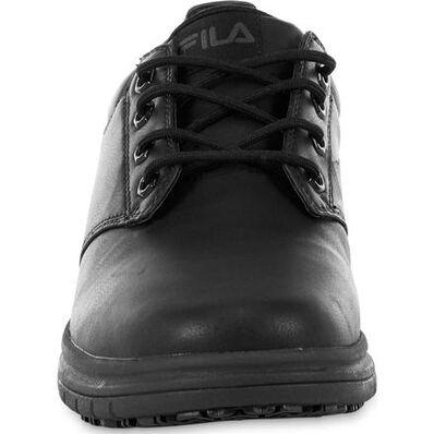 Fila Memory Blake Slip-Resistant Work Oxford, , large
