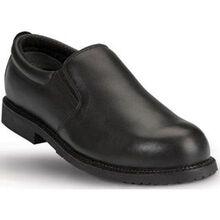 SlipGrips Women's Slip-Resistant Slip-On Work Shoe