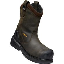 KEEN Utility® Philadelphia Men's CSA Carbon-Fiber Toe Puncture-Resisting Waterproof Work Wellington