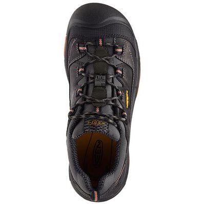 KEEN Utility® Braddock Low Steel Toe Athletic Work Shoe, , large