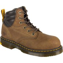 Dr. Martens Hynine Men's 6 inch Steel Toe Electrical Hazard Work Boots