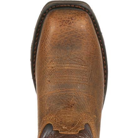 ariat slip resistant shoes