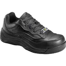 Nautilus Women's Composite Toe Slip-Resistant Work Shoe