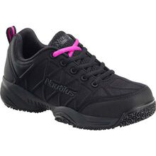 Nautilus Women's Composite Toe Work Athletic Shoe