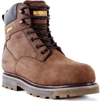 DEWALT® Tungsten Aluminum Toe Puncture-Resistant Waterproof Work Boot, , large