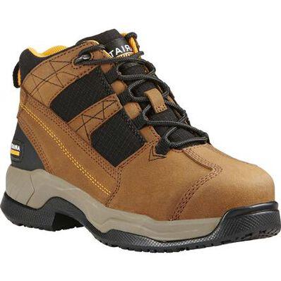 Ariat Contender Women's Steel Toe Work Hiker, , large