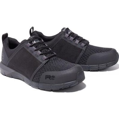 Timberland PRO Radius Men's Composite Toe Electrical Hazard Athletic Work Shoe, , large