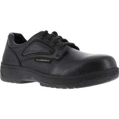 Florsheim Work Fiesta Composite Toe Static-Dissipative Work Oxford, , large