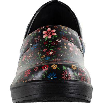 Easy WORKS by Easy Street Laurie Women's Slip-Resistant Slip-on Work Shoe, , large