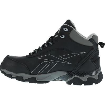 Reebok Beamer Men's Composite Toe Electrical Hazard Waterproof Work Hiker, , large