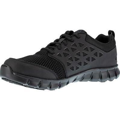 Reebok Sublite Cushion Work Unisex Static-Dissipative Slip-Resistant Athletic Work Shoe, , large