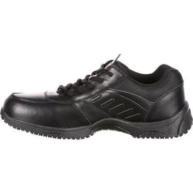 SlipGrips Stride Slip-Resistant Work Athletic Shoe, , large