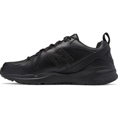 New Balance 608v5 Men's Slip Resistant Non-Metallic Athletic Work Shoe, , large