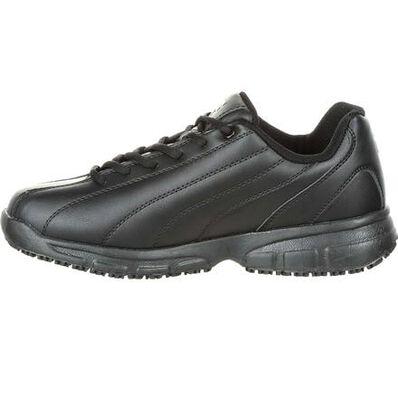 Fila Memory Niteshift Slip-Resistant Work Athletic Shoe, , large