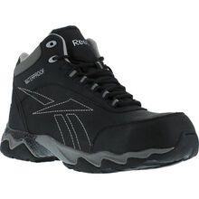 Reebok Beamer Men's Composite Toe Electrical Hazard Waterproof Work Hiker