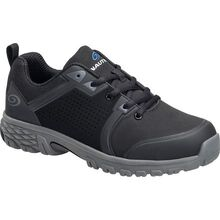 Nautilus Zephyr Men's Alloy Toe Static-Dissipative Slip-Resisting Athletic Work Shoe