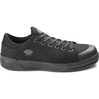 Dickies Supa Dupa Women's Steel Toe Electrical Hazard Canvas Work Shoes, , large