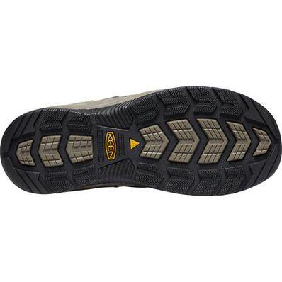 KEEN Utility® Flint II Mid Men's Steel Toe Electrical Hazard Work Hiker, , large