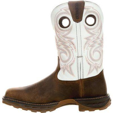 Durango® Maverick XP™ Waterproof Western Work Boot, , large