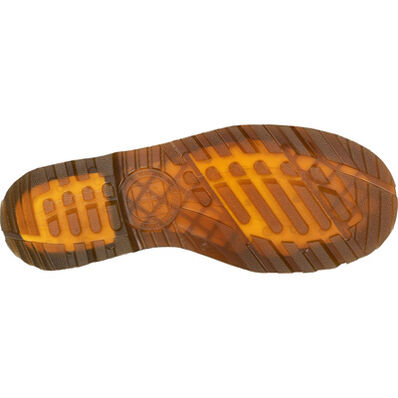 Dr. Martens Duxford Men's Steel Toe Electrical Hazard Waterproof Leather Work Hiker, , large