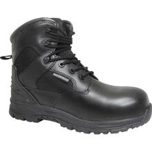 S Fellas by Genuine Grip Protect Men's Composite Toe Electrical Hazard Puncture-Resisting Work Boot