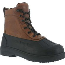 Iron Age Compound Men's Composite Toe Waterproof Work Boot