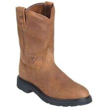 Ariat Sierra Steel Toe Western Work Boot