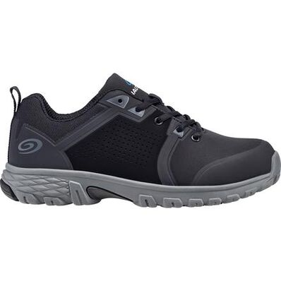 Nautilus Zephyr Men's Alloy Toe Static-Dissipative Slip-Resisting Athletic Work Shoe, , large