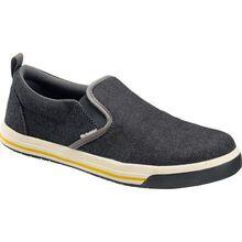 Nautilus Westside Men's Steel Toe Static-Dissipative Slip-Resisting Skate Slip-On Work Shoe