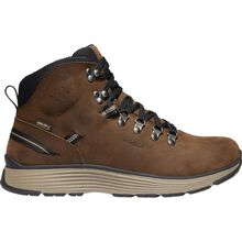 KEEN Utility® Manchester Men's 6 inch Waterproof Electrical Hazard Work Hiker