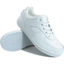 Genuine Grip Slip-Resistant Skate Shoe