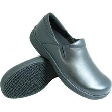 Genuine Grip Women's Chef Slip-On Shoe