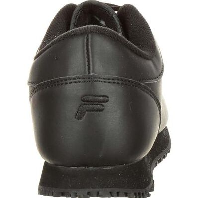 Fila Memory Viable Women's Slip-Resisting Work Athletic Shoe, , large