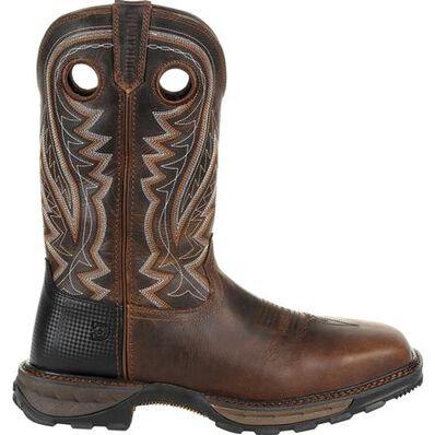 Durango® Maverick XP™ Steel Toe Puncture Resistant Western Work Boot, , large