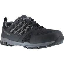 Reebok Sublite Men's Static-Dissipative Slip-Resistant Athletic Work Shoe
