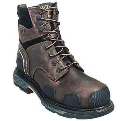 Ariat Overdrive Composite Toe Work Boot, , large