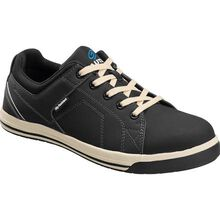 Nautilus Westside Men's Steel Toe Electrical Hazard Slip-Resistant Skate Oxford