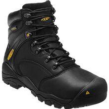 KEEN Utility® Louisville Steel Toe Waterproof Work Boot