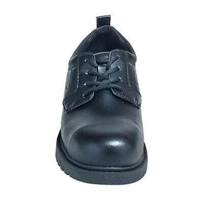 Grabbers Citation Steel Toe Slip-Resistant Work Oxford, , large
