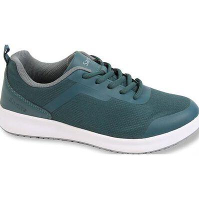Sanita Concave Women's Slip-Resisting Athletic Work Shoe, , large
