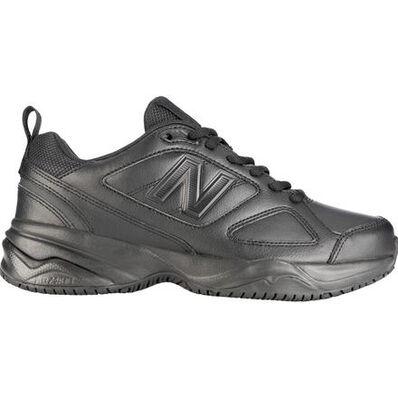 New Balance 626v2 Women's Slip Resistant Athletic Work Shoe, , large