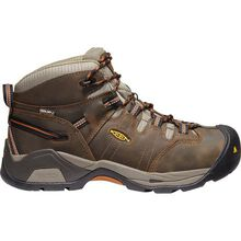 KEEN UTILITY® Detroit XT Men's Waterproof Electrical Hazard Work Hiker