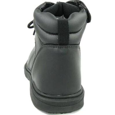 Genuine Grip Slip-Resistant Steel Toe Hiking Boot, , large