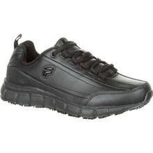 Fila Memory Radiance Women's Slip-Resistant Work Athletic Shoe